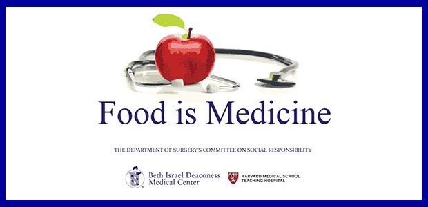 Food Is Medicine The Greater Boston Food Bank