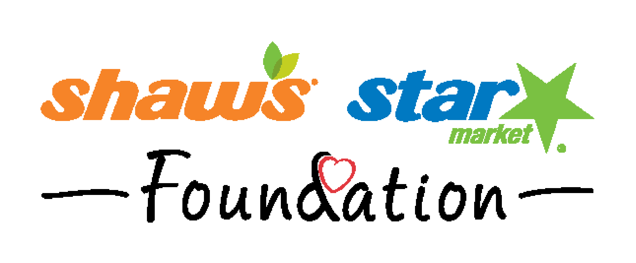 Shaws and Star Market Foundation