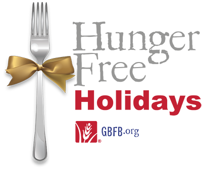 Hunger Free Holidays