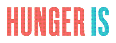 Hunger Is Campaign