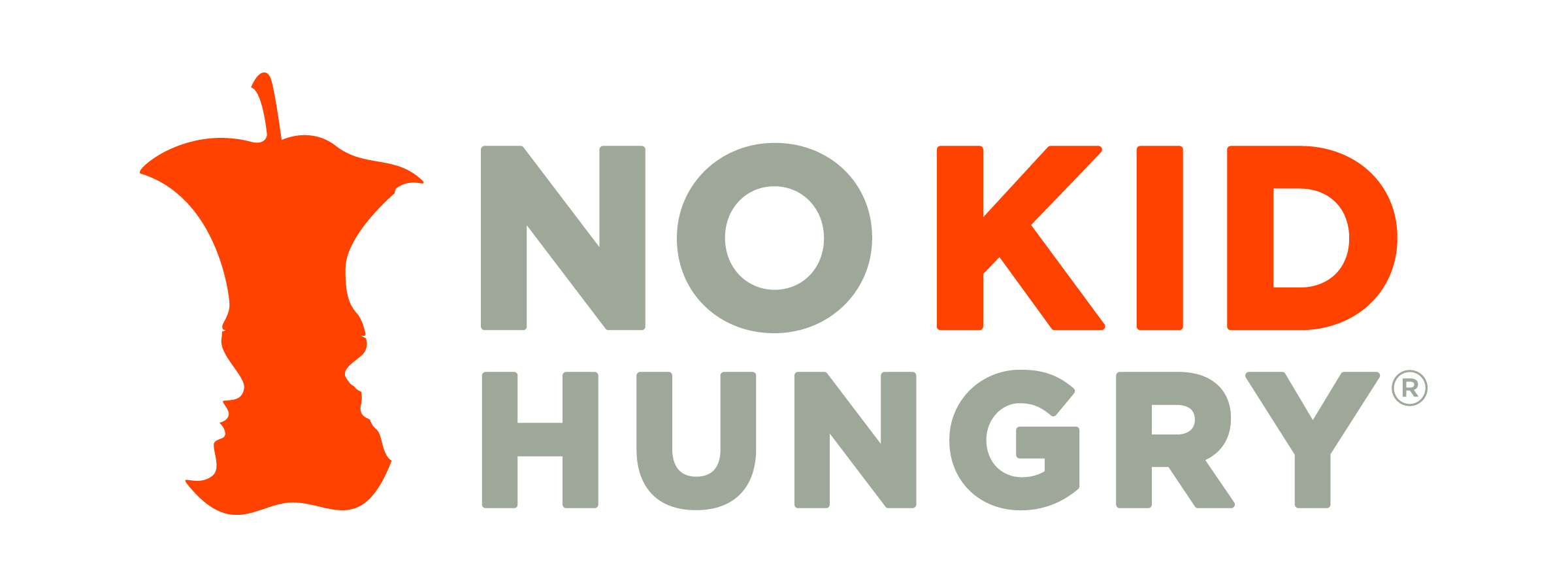 No Kid Hungry/Share Our Strength logo