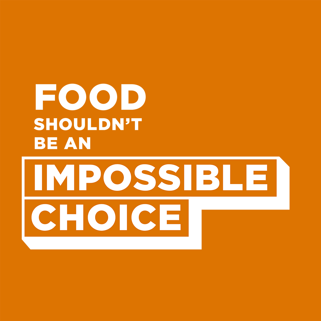 Hunger Action Month #EndHungerHere